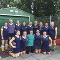 Ladies 3rd XI beat Woking Ladies' 4s 2 - 1