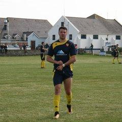 Away to Trearddur Bay Welsh Cup