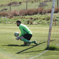 Away to Blaenau Ffestiniog 5th May