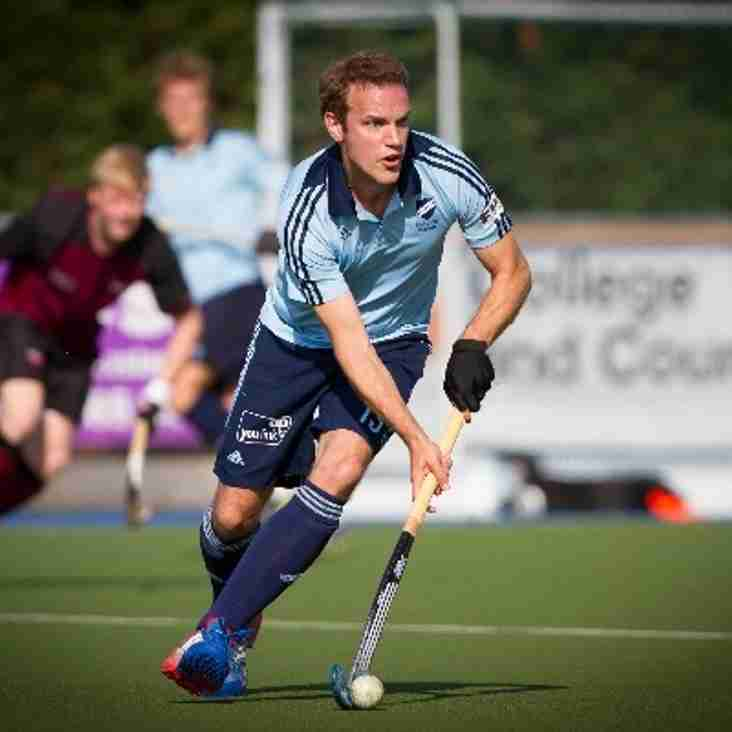 Men Lose against Brooklands