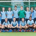 Men's 2 lose to Winchester Hockey Club 5 - 3
