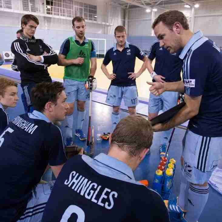 Watch the Men at the Semi Finals 12.30 start