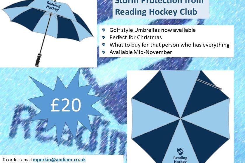 RHC Umbrella !