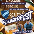 Hoktoberfest is coming!