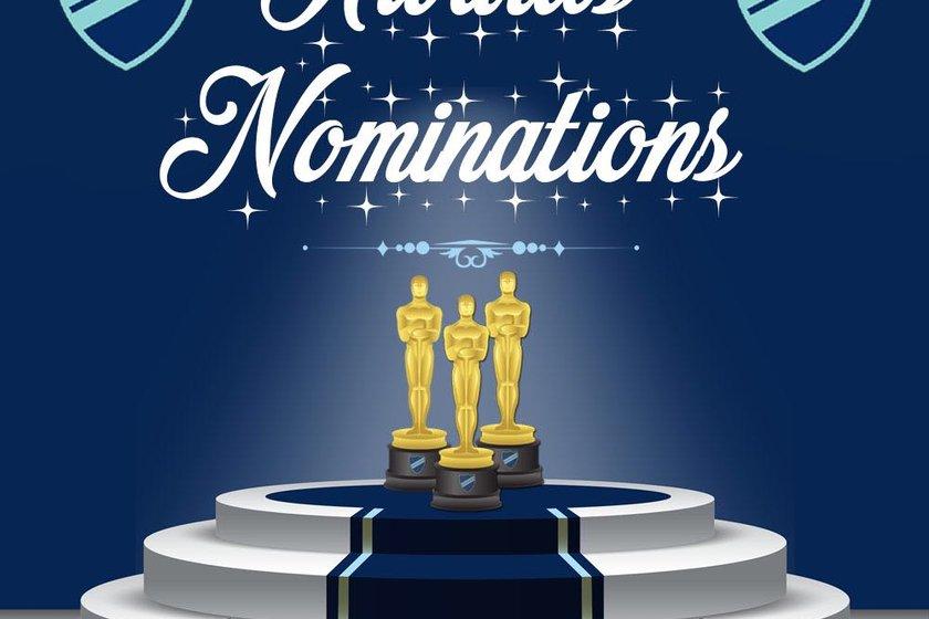 Colts U14 - U18 Nominations