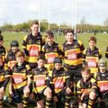 Southwold Rugby Club vs. Hadleigh