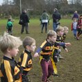 Southwold Rugby Club vs. Training