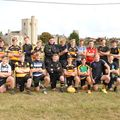 Southwold Rugby Club vs. Luton RFC