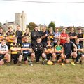 Woodbridge vs. Southwold Rugby Club