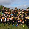 Norfolk 10's vs. Southwold Rugby Club
