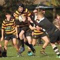 U15 Sharks beat County Cup Felixstowe 0 - 57