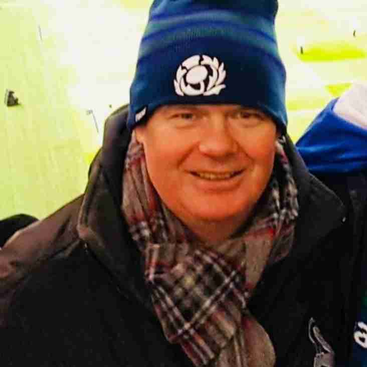 Alan Beveridge- Funeral Arrangements Announced