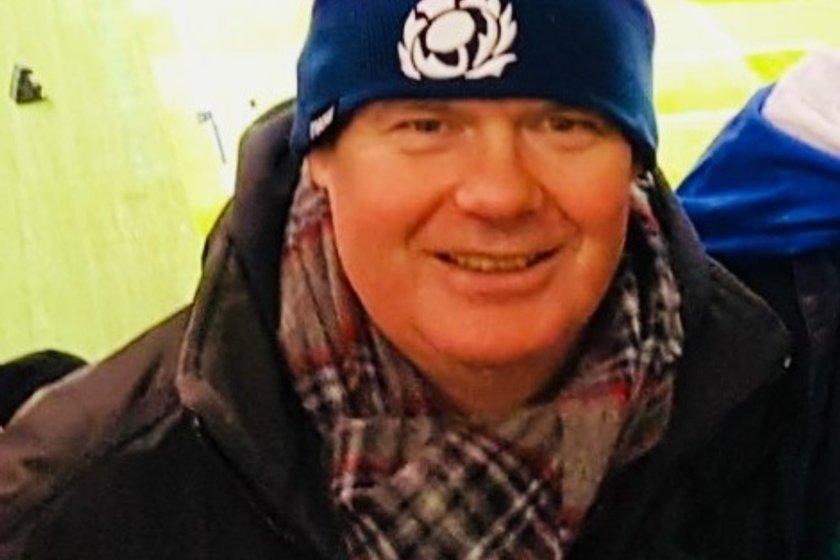 Alan Beveridge- Funeral Arrangements Announced