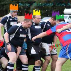 Merry Christmas from Banff RFC