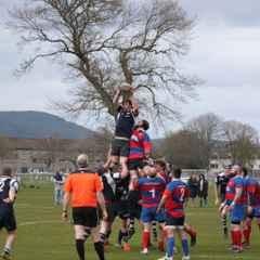 Banff RFC 1st XV v Inverness Craig Dunain