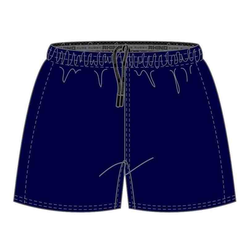 Banff RFC Club Shorts (Adult)