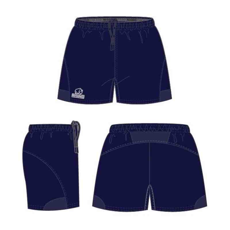 Banff RFC Pro Shorts (Adult)