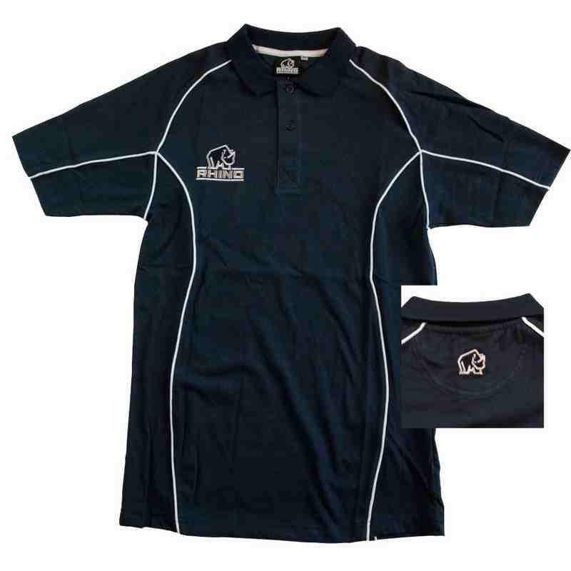 Banff RFC Tech Polo Shirt
