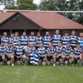 Banff RFC 1st XV lose to Ross Sutherland 24 - 29