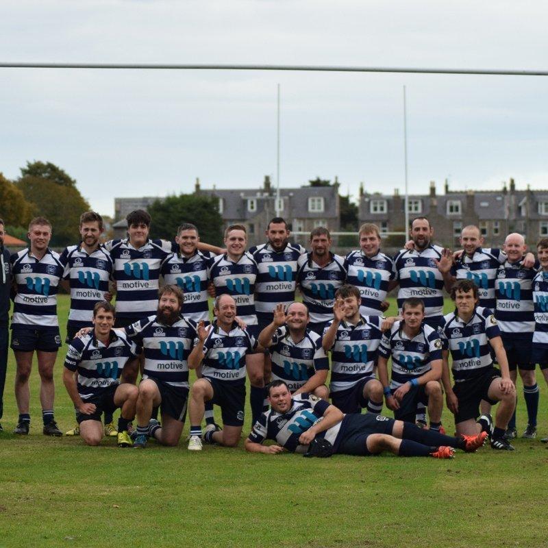 Aberdeen Grammer 2nd vs Banff 1st XV (A.Duncan)