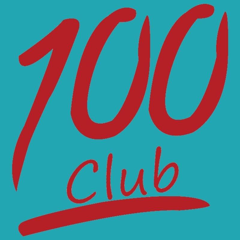 April 100 club winners