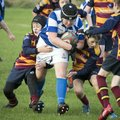 Under 11's Home to Ashton On Mersey
