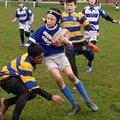 Under 12's V Burnley