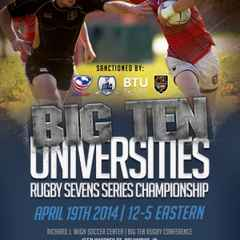 CRFC to Host Big10 7's Tournament!