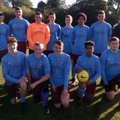 Under 17's lose to Cranleigh Youth Casuals U17 0 - 5