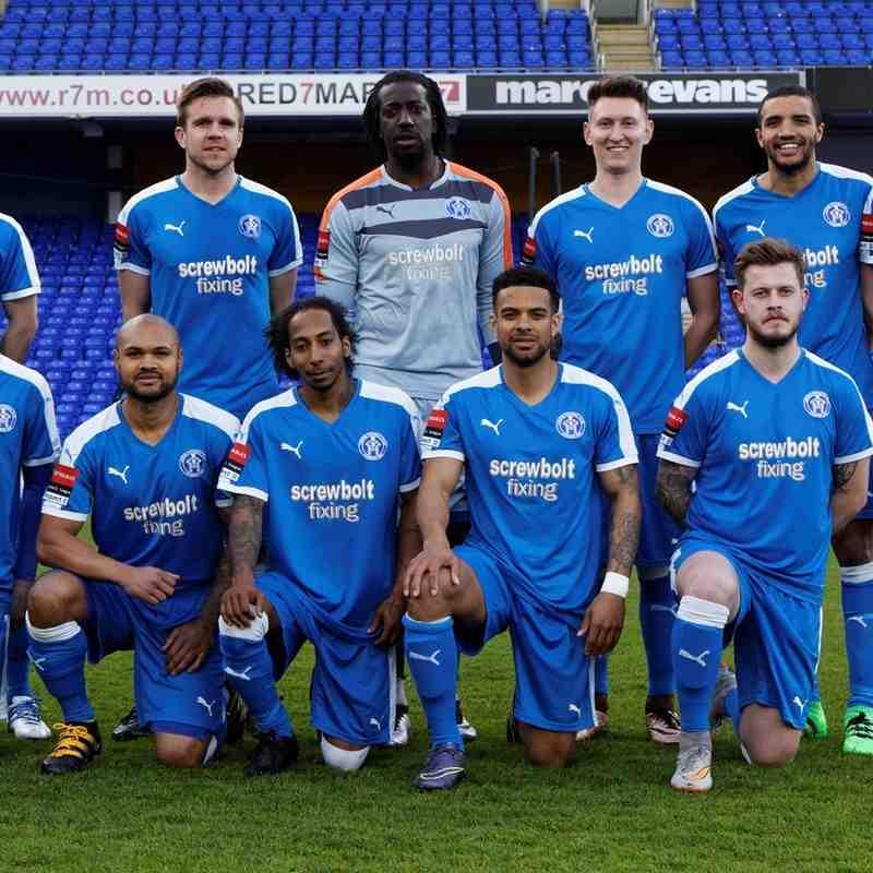 Suffolk Premier Cup Final