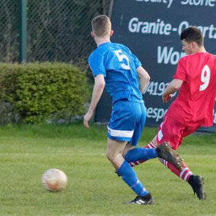 Leiston Reserves 1-2 March Town United - Match Report
