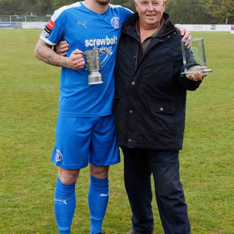 Leiston 1 Hendon FC 2