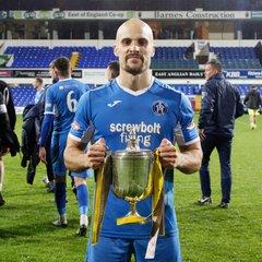 Suffolk Premier Cup Final 2019