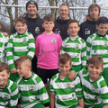 U12 Lions beat AFC Oakley Panthers