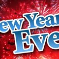 New Year's Eve Party!