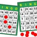 Festive Family Bingo - 6 December