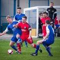 Clitheroe 3 - 1 Bamber Bridge (11/04/17)