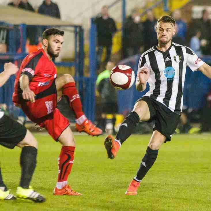 FIXTURE NEWS - Evo-Stik League Premier Fixtures Announced