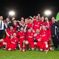 Bamber Bridge 2 - Grantham Town 1 (Integro League Cup Final, 19/04/2017)
