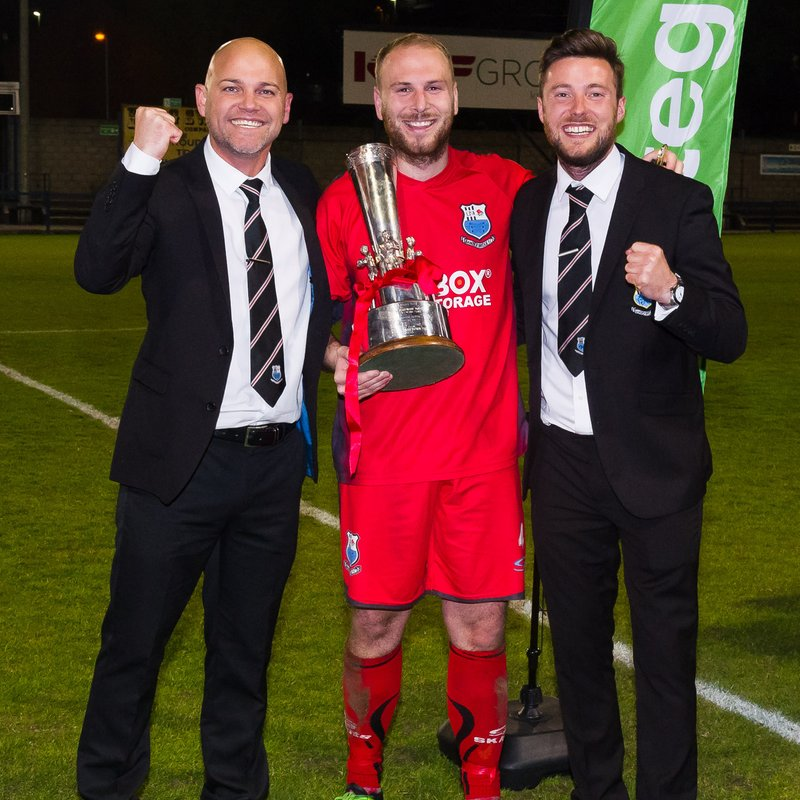 Fixture News: Bamber Bridge to travel to Atherton Collieries in the Integro League Cup