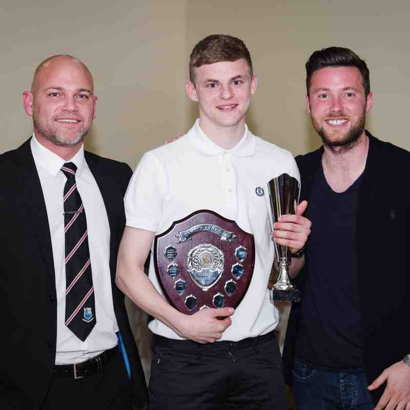 End of Season/Player of The Year Awards Night, 22 April 2017