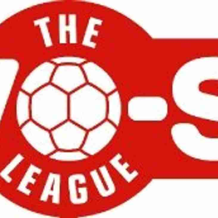 Changes to the Evo-Stik Leagues 2018/19 Season