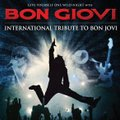 Live Music at BBFC: Bon Giovi (International Tribute To Bon Jovi), plus special guest Spi Rock (Ticket Only Event)