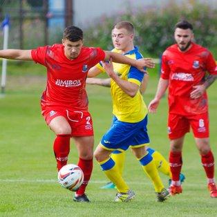 Ashton Athletic 2 - 1 Bamber Bridge (02/09/17)