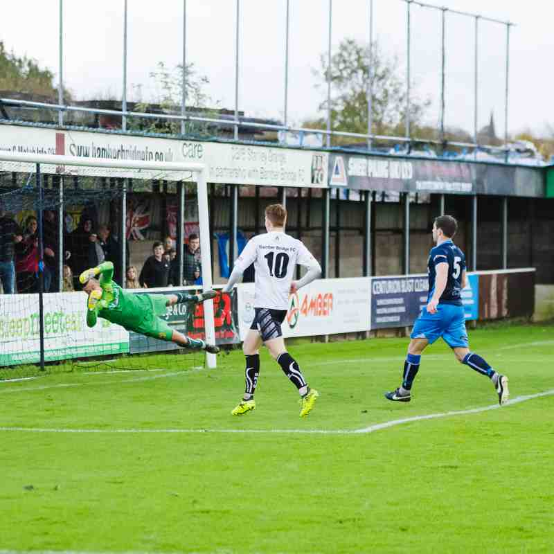 Bamber Bridge 3 - 1 Tadcaster Albion (04/11/17)