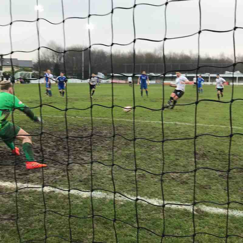 Bamber Bridge 0 - 0 Skelmersdale Utd (03/02/18)