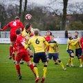 Tadcaster Albion 5-0 Bamber Bridge (31/03/18)