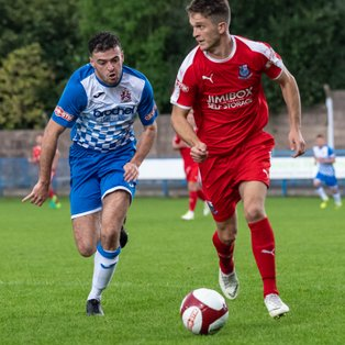 Stalybridge Celtic 3-2 Bamber Bridge (15/09/18)