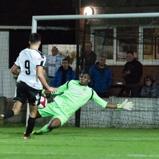 Bamber Bridge 2 - 1 Mossley (18/09/18)