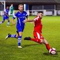 Daisy Hill 2 - 5 Bamber Bridge (LFA Trophy, 1 October 2018)